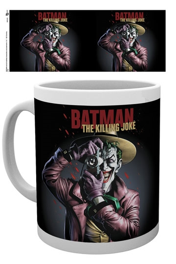 Batman - The Killing Joke - Krus