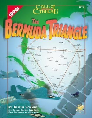 Call of Cthulhu - The Bermuda Triangle