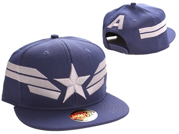 Captain America - Star Wings - Kasket
