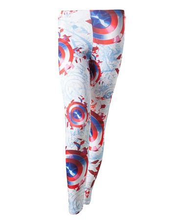 Captain America Legging