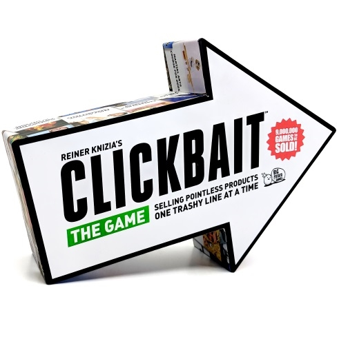 Clickbait - Party Game