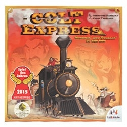 Colt Express - Nordic edition