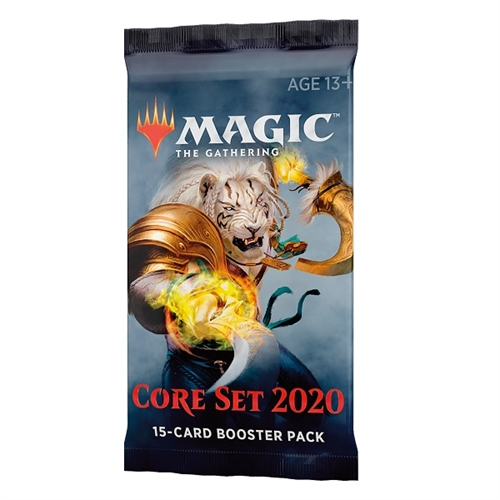 Core 2020 - Booster Pakke - Magic the Gathering