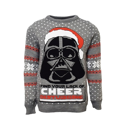 Star Wars Darth Vader - Julesweater