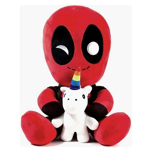 Deadpool - HugMe Plush Figure 41 cm
