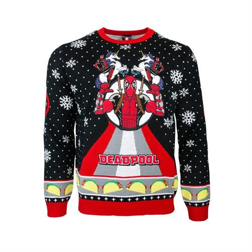Deadpool Unicorn - Julesweater