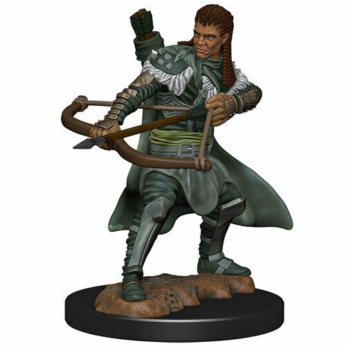 DnD figur Icons of the Realms Premium - Human Ranger Male
