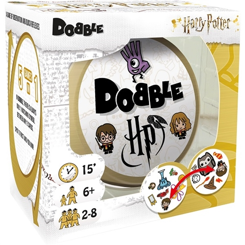 Dobble - Harry Potter - Nordic edition