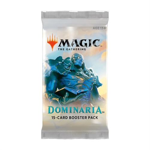 Dominaria - Booster Pakke - Magic The Gathering