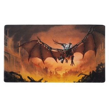 Dragon Shield Play Mat - Copper (Limited Edition) - Kort Tilbehør
