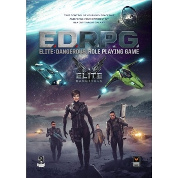 Elite Dangerous RPG Core Book