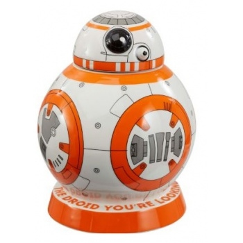 Funko POP - Homeware Star Wars - BB-8 Cookie Jar