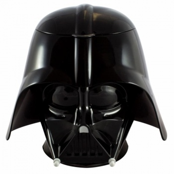 Homeware Star Wars Cookie Jar - Darth Vader Talking Jar