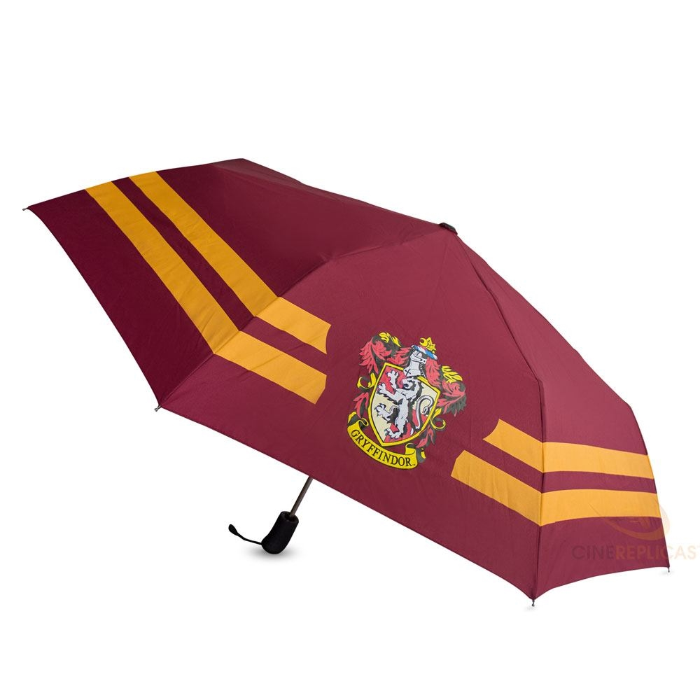 Gryffindor Logo Paraply - Harry Potter