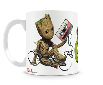 Guardians of the Galaxy 2 - Get your Groot on - Krus