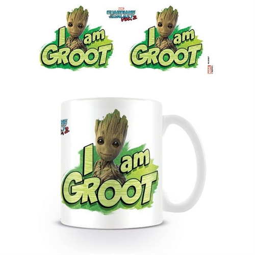 Guardians of the Galaxy Vol. 2 Krus I Am Groot