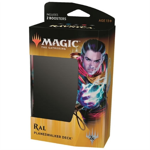 Guilds of Ravnica - Ral - Planeswalker Deck - Magic the Gathering