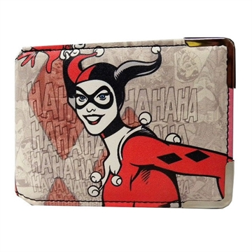 Harley Quinn - kort Holder pung