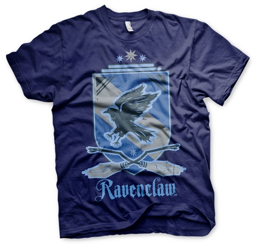 Harry Potter - Ravenclaw Quidditch - T-shirt