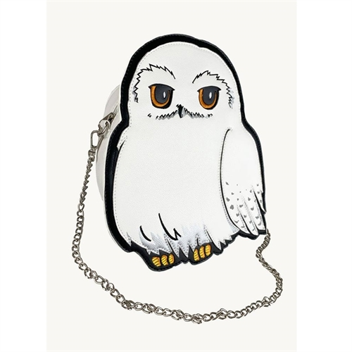 Harry Potter - Full size Hedwig - Skuldertaske