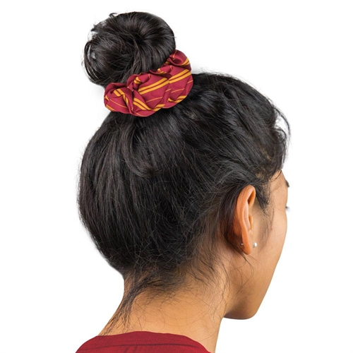 Harry Potter - Gryffindor - Scrunchy