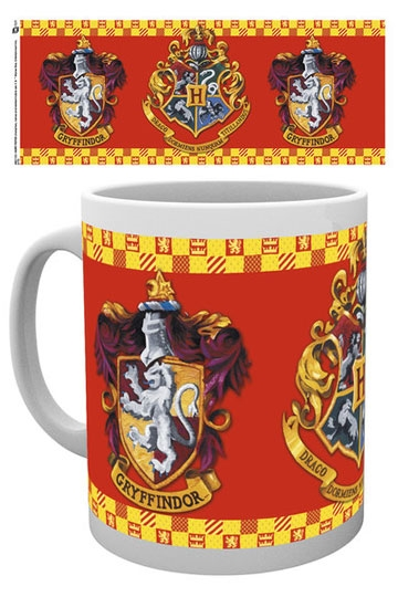 Harry Potter - Gryffindor - Krus