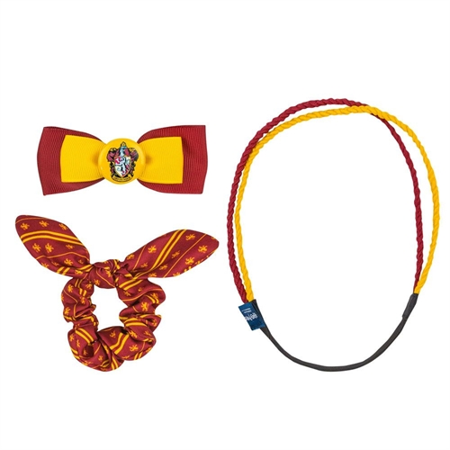 Harry Potter - Gryffindor - Trendy Hår Accessories