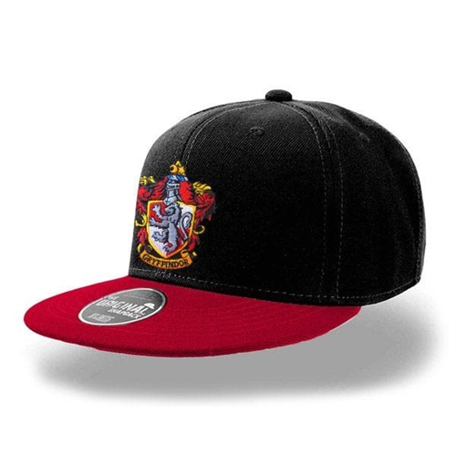 Harry Potter - Gryffindor Snap Back - Kasket