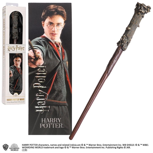 Harry Potter - Harry Potter Tryllestav 30 cm
