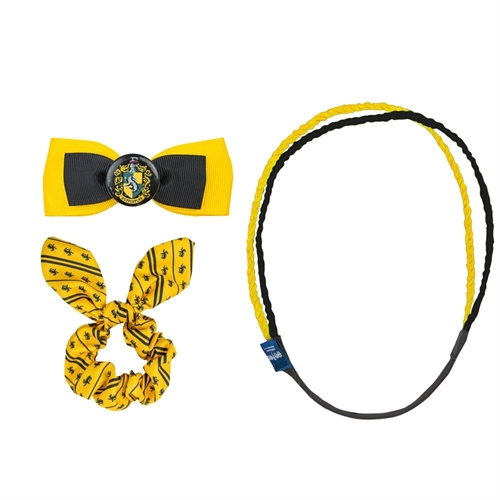 Harry Potter - Hufflepuff - Trendy Hår Accessories