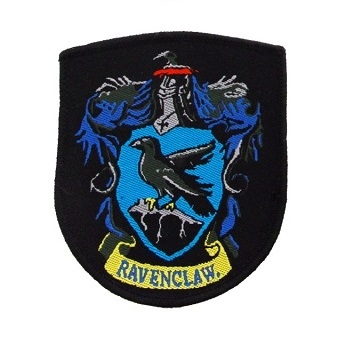 Harry Potter - Ravenclaw - Patch