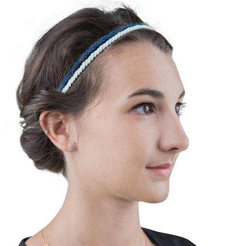 Harry Potter - Ravenclaw - Elastic Double Headband
