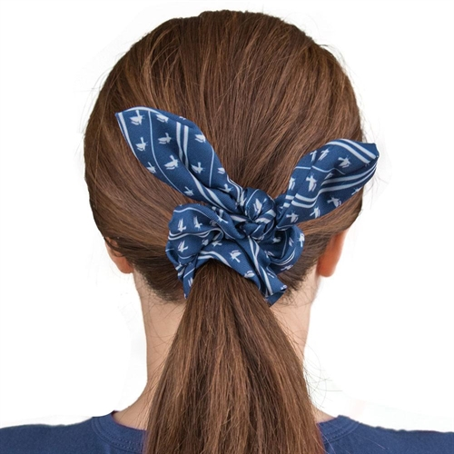 Harry Potter - Ravenclaw - Bunny Ear Scrunchie