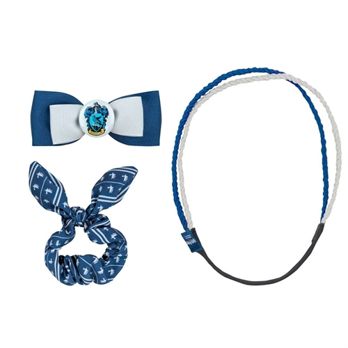 Harry Potter - Ravenclaw - Trendy Hår Accessories