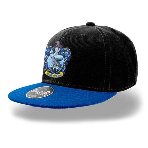 Harry Potter - Ravenclaw Snap Back - Kasket