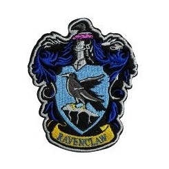 Harry Potter - Ravenclaw - Strygemærke