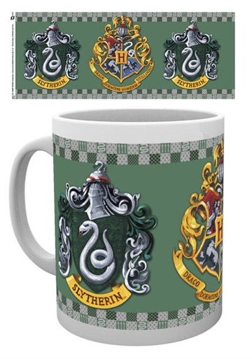 Harry Potter - Slytherin - Krus