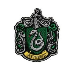 Harry Potter - Slytherin - Strygemærke