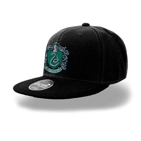 Harry Potter - Slytherin Snap Back - Kasket