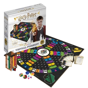 Harry Potter - Trivial Pursuit - Ultimate Edition