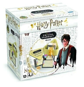 Harry Potter - Trivial Pursuit Vol.1