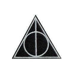 Harry Potter - Deathly Hallows - Strygemærke