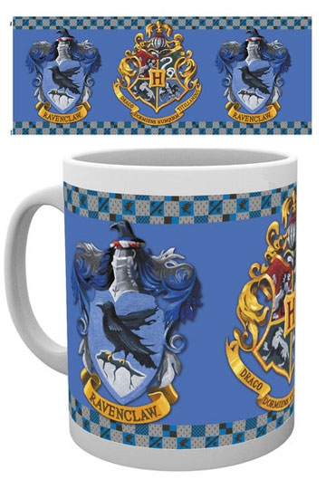 Harry Potter - Ravenclaw - Krus