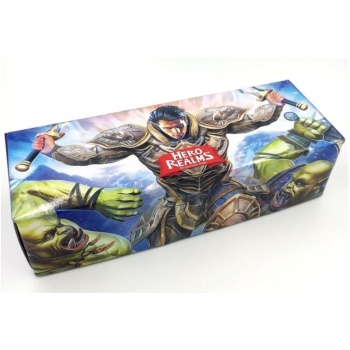 Hero Realms - Cardbox - Party game tilbehør