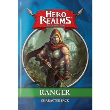 Hero Realms - Ranger Character Pack - Deckbuilding game