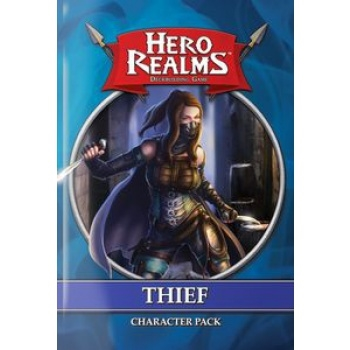 Hero Realms - Thief Character Pack - Deckbuilding game