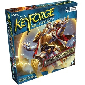 KeyForge - Age of Ascension Archon - Starter set