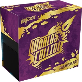 KeyForge - Worlds Collide - Premium Box