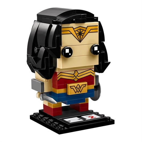 LEGO - BrickHeadz - Justice League Movie - Wonder Woman