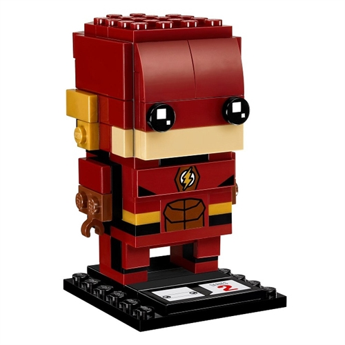 LEGO - BrickHeadz - Justice League Movie The Flash